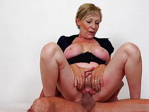 Juicy And Sweet Pussy Of Antonia's Mommy Needs A Big Dick