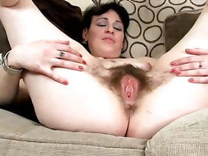 World's Hairiest Pussy