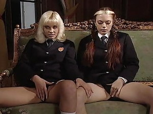 Classic Italian Schoolgirls 4