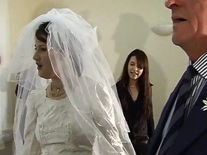 Fuck The Bride. English Amateur