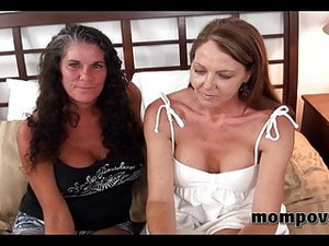 Two Mature Fuck A Guy Casting