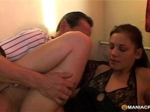 Polish Teen Girl With Hairy Pussy Hard Sex
