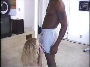 Please Don't Fuck My Wife! BBC Interracial Vintage VHS Full