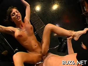 Babes Getting Coarse Hardcore Smutty Cleft Drilling