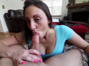 Nephew Impregnates Desperate Step Aunt - Part 2