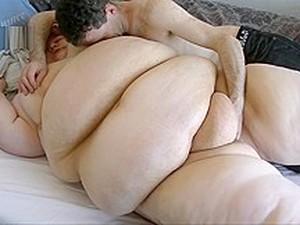 FAT SSBBW