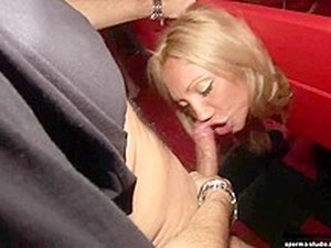 Orgy Extreme - Horny Ginger P1 ---..