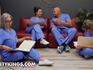Reality Kings Big Naturals JMac Skylar Vox Registered Nurse Naturals