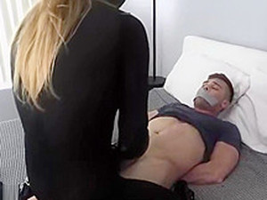 Femdom Bondage Sex