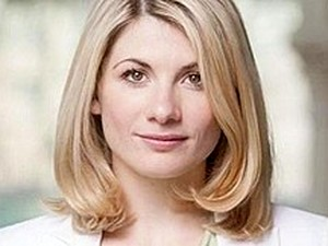 Jodie Whittaker Jerk Off Challenge