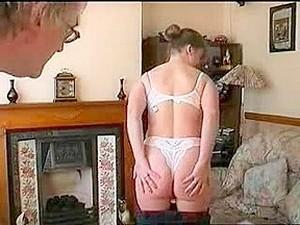 Bored British Housewife
