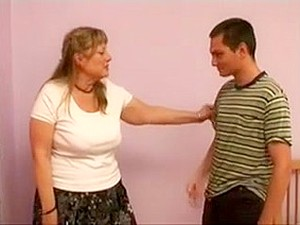 Mature Woman And Boy - 14