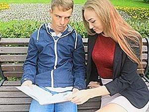 Gagica,Rusesc,Adolescente