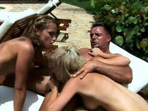 Horny Pussy Anal Lecken