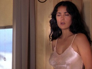 Salma Hayek, Mexican Celebrity