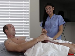 Your Dick Belongs To Me Now Until You Cum - Michelle Martinez