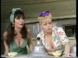 Vicki Michelle & Sue Hodge Hot