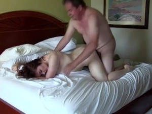Amateur Sex Video Made In A Hotel