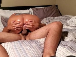 Anal Fucking In Cowgirl