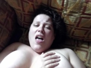 Sucking His Cock And Getting Fucked