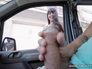 Pornô espanhol