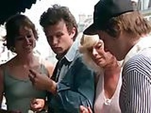 Echanges De Partenaires (1976)