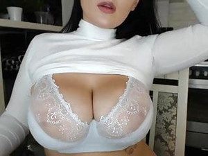 Big Tits BBW Chubby Teen 2! CUM! WEBCAM! BOOBS! WANK!