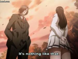 Horny Anime Babe Kara Gets Banged Up The