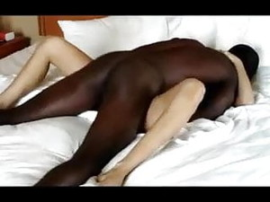 Hot Blonde Get Blacked