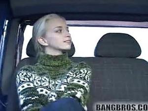 Bangbus Ashley Lightspeed European Slut