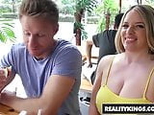 RealityKings - Milf Hunter - Levi Cash Maggie Green - Vag Vi