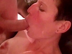 Horny MILF, Close-up Xxx Movie