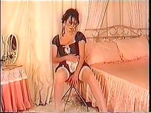 Donna Ewin - French Maid