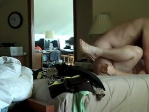 My Wife Cheating On Me With Her Boss On Business Trip