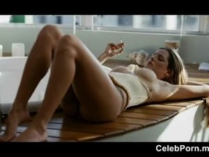 Deborah Secco Nude Sex Scenes