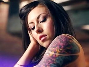 SUICIDE GIRLS: UK HOLIDAY (FULL SOFTCORE MOVIE) 2013