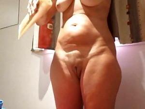 Ma Femme Nue