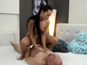 Old Fat Pregnant First Time Hot Bang-out After A Steamy Bath