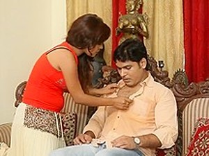 Horny Indian House Wife Fucked