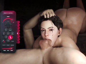 Sex Collection Of The Best Babefriends From 3D Games