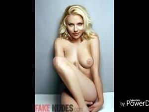 Scarlett Johansson A Gostosa Da Marvel