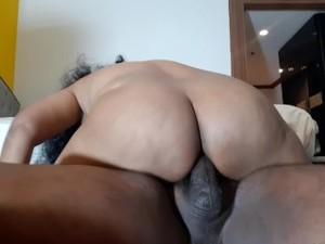 Karisma - S5 E14 - Hot Busty Indian GF Gets Rough Anal (loud Moans)