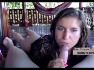 Local Swedish Aunt Getting Huge Load Cum