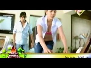 Kajal Agarwal Bommalattam Hot Scene