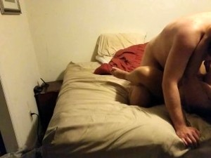Big Titty Girl Screams With Pleasure/