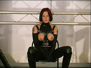 Melanie Rubber 1