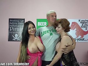 ImmoralLive Horny Mature MILF Veronica Avluv And Her Squirti