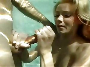 Crazy Underwater Blowjob Compilation