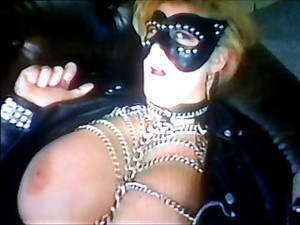 Leather And Latex Freaks Video Mix