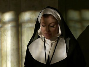 Mother Superior 2, Nunsploitation Nun Porn